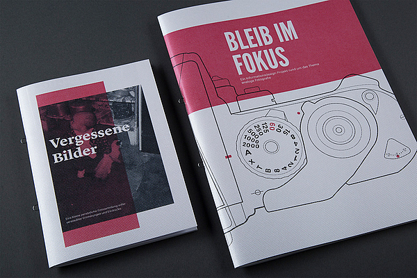 Bachelorstudium Grafik- & Informationsdesign