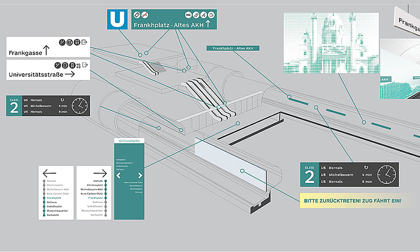 Innenarchitektur visuelle kommunikation for Innenarchitektur studium voraussetzungen und eignung
