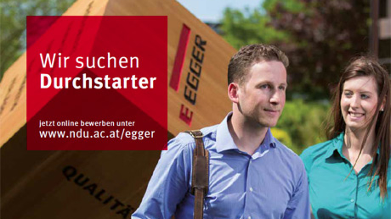 Ndu starter stipendien for Lehrgang innenarchitektur