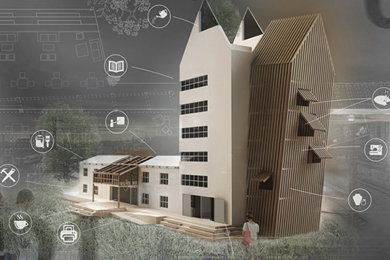 Innenarchitektur Kurse bachelorstudium innenarchitektur 3d gestaltung