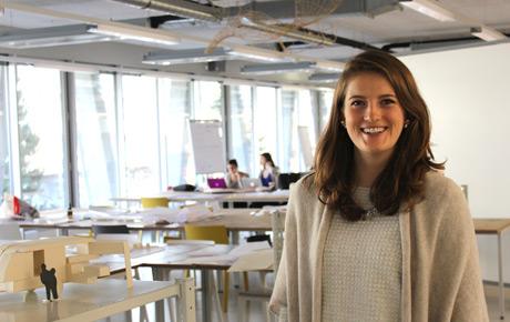 interview: erasmus-studierende an der ndu - ndu, Innenarchitektur ideen