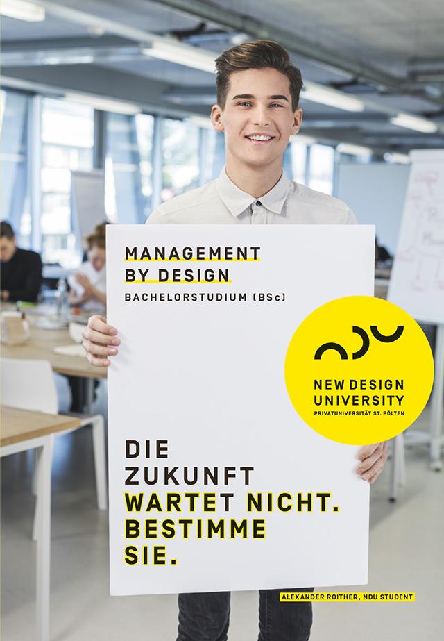 new design university - ndu, Innenarchitektur ideen
